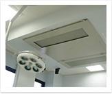 ダイキン手術室用除菌空調機